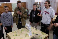 """Proiect  de tineret  """"Consiliul Judetean  al Elevilor –  lideri  pentru  comunitate"""""""