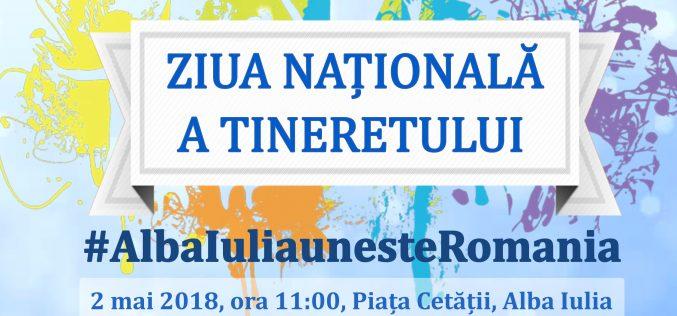 Ziua Națională a Tineretului 2018