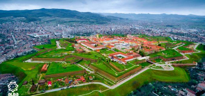 Tabăra naţională de istorie și comunicare – Alba Iulia unește tinerii din Romania 2018