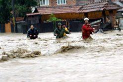 Apel umanitar pentru întrajutorarea sinistraţilor