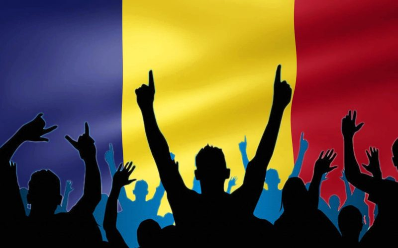 """Concurs de proiecte – Programul Naţional """"România în Mişcare"""" 2018"""