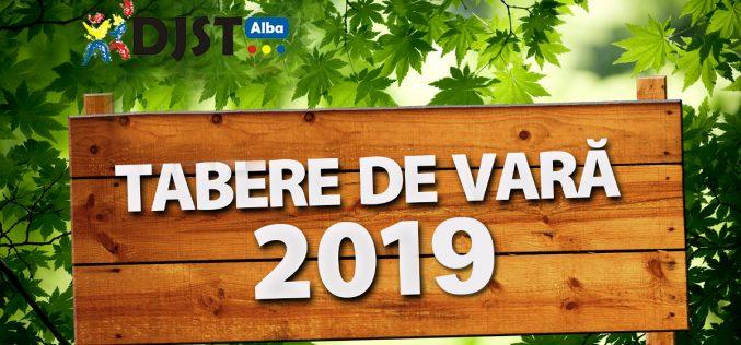 OFERTĂ VACANȚA DE VARĂ 2019